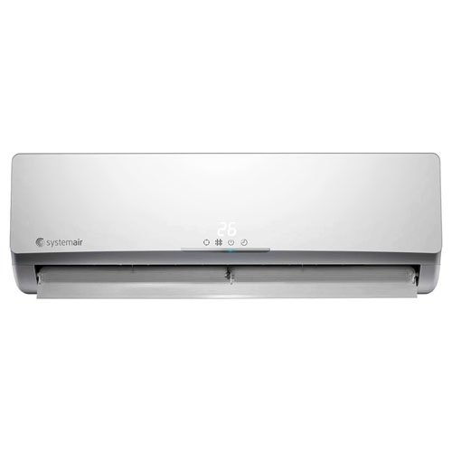Systemair SYSPLIT WALL SMART 09 HP Q